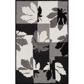 Dalyn Rug Co. Studio Black Rug