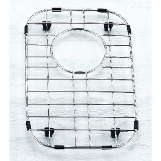 Yosemite Home Decor 8.75 x 14.125 Stainless Steel Sink Grid with