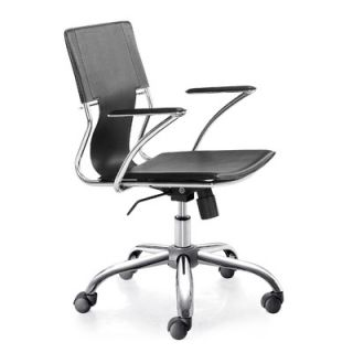 dCOR design High Back Trafico Office Chair
