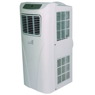 American Comfort 8,000 BTU Portable Air Conditioner with Remote