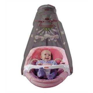Fisher Price Starlight Papasan Cradle Swing In Baby Swings