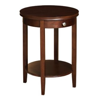 End Tables Antique, Round & Square End Table Online