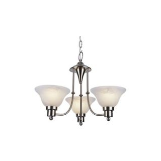 TransGlobe Lighting Indoor Chandelier   Energy Star   PL 6544 BN