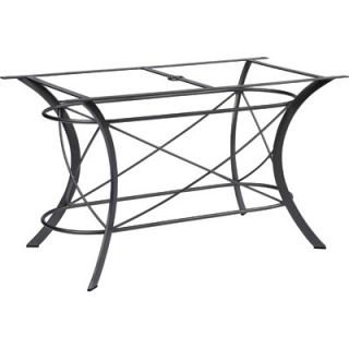 Woodard Cromwell Large Dining Table   7P7200 / 04084