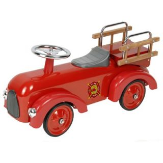 Dexton Classic Fire Engine Racer   DX 20750