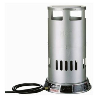 World Marketing LPC200 Propane Convection Heater