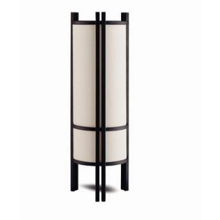 Wildon Home ® 24 Table Lamp in Black