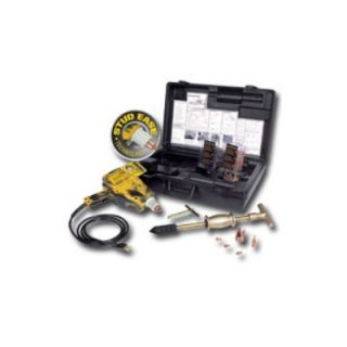 And S Auto Shot Stinger Plus Stud Welder Kit