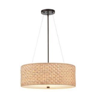 Philips Forecast Lighting Mythic Bamboo Leaf Pendant Shade