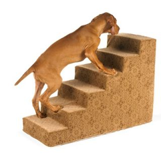 Bowsers Designer Pet Steps   Designer Pet Steps   Chocolate Bones