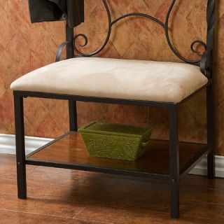 Wildon Home ® Keller Entryway Storage Bench