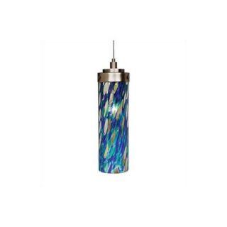 LBL Lighting Max 1 Light Pendant