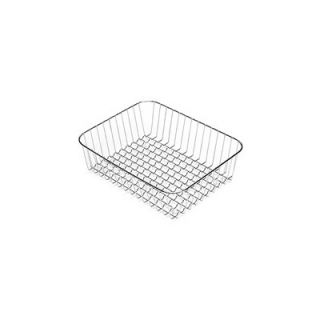 Franke Drain Basket in Polished Stainless Steel