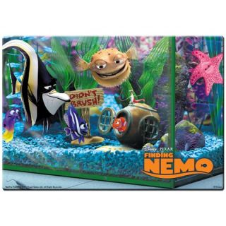 Trend Setters Finding Nemo (The Tank) Glass Print Board