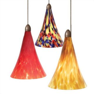 LBL Lighting Belle Mini Pendant