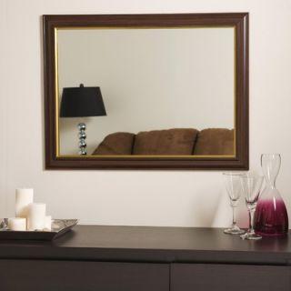 Decor Wonderland Milan Wall Mirror