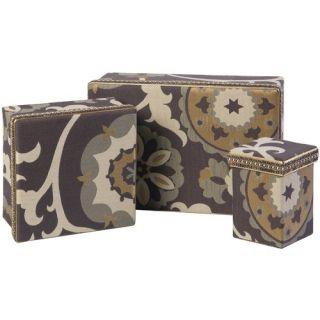 Jennifer Taylor Decorative Baskets & Boxes