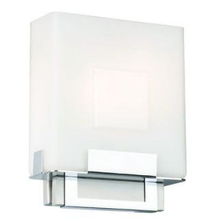 Philips Forecast Lighting Square Wall Sconce   F5443 36 / F5443