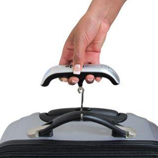 Heys USA eScale Digital Luggage Scale