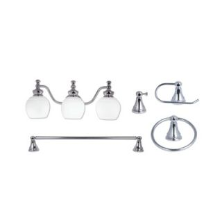 Checkolite International Home Design Monticello Bathroom Makeover Kit