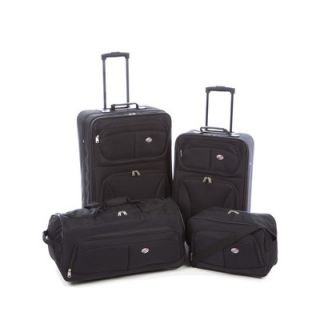 American Tourister Fieldbrook 4 Piece Luggage Set