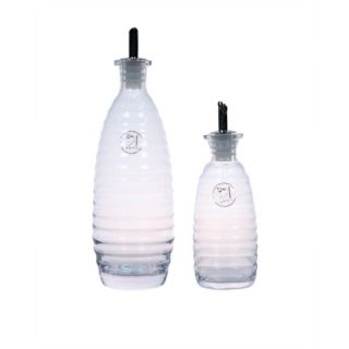 Global Amici Costa Two Piece Dispenser Set   Z7CA200RS/2