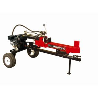Earthquake Compact Electric 5 Ton Log Splitter Engine