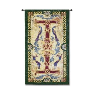 Fine Art Tapestries Celtic Design II   Kamelhair, Abigail