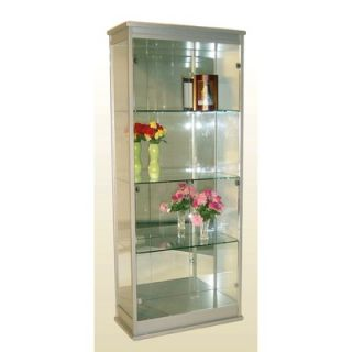 ... Chintaly Curio Cabinet 6623 CUR ...