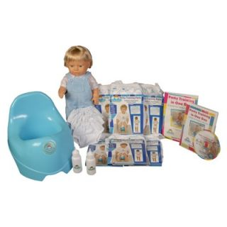 Mom Innovations Potty Training in One Day   The Advanced System for