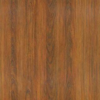 Shaw Floors Americana Collection 8mm Figured Teak Laminate Flooring