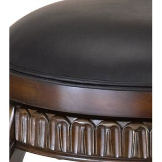 Kendra Backless Counter Stool 26hx18w Aluminum