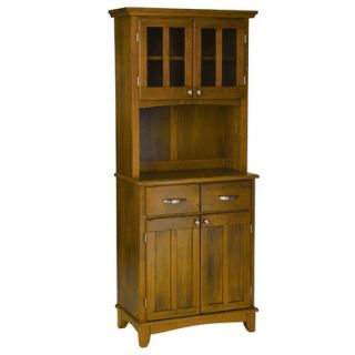Home Styles China Cabinet   5001 0021 12
