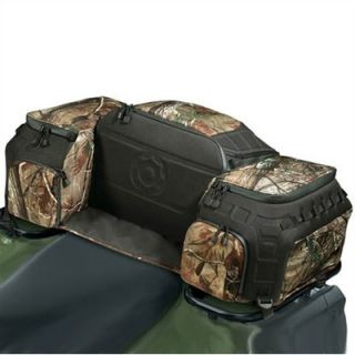 Classic Accessories Quad Gear Evolution Rear Rack Bag