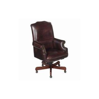 Seas Seating Randall High Back Leather Executive Chair   EC 214