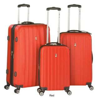 Travel Concepts Vector 3 Piece Hardsided Spinner Luggage Set