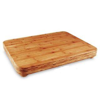 Totally Bamboo Chop Big Kahuna Cutting Board