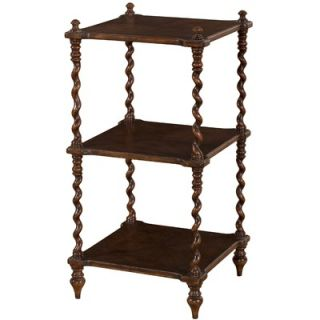 Cooper Classics Tuscany End Table