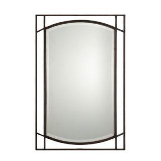 Quoizel Quoizel Rectangular Contemporary Mirror   QR1175PN