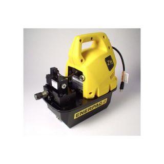 EZE Bend 10 ft Hydraulic Hose for Rebar Bender/Cutter   10 ft Hose