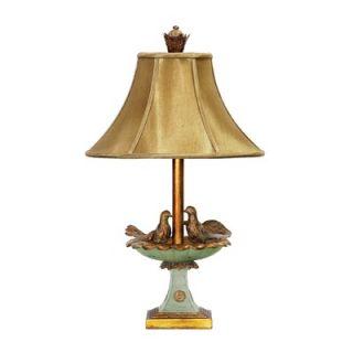 Sterling Industries Love Birds Table Lamp