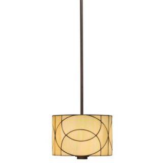 Kichler Spyro 1 Light Mini Pendant