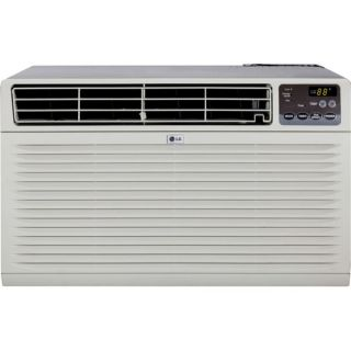 9800 BTU Through the Wall Air Conditioner with Remote
