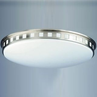 Philips Forecast Lighting Windows Small Flush Mount / Wall Fixture