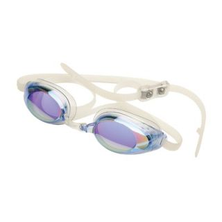 Finis Lightning Goggles in Silver / Mirror   3.45.073.241