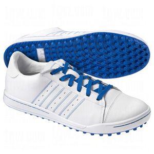 Adidas Mens Adicross Spikeless Golf Shoes Golf