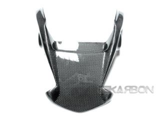 Made of highest 3k Carbon Fiber material. UV protection coating to