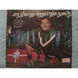 Christmas Album Columbia Records vinyl Gomer Pyle USMC Andy Griffith