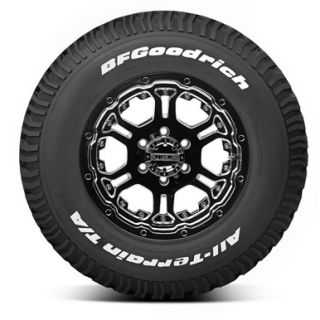 New 285 70 17 BF Goodrich BFG All Terrain T A KO 285 70R R17 Tires