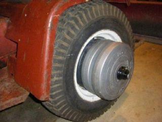 Gravely Tractor Wheel Weights Fit Bolens Cub Cadet John Deere